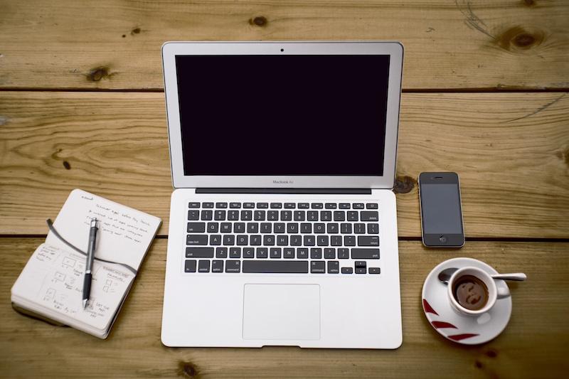 海外からブログ更新する方法「ShareDesk」