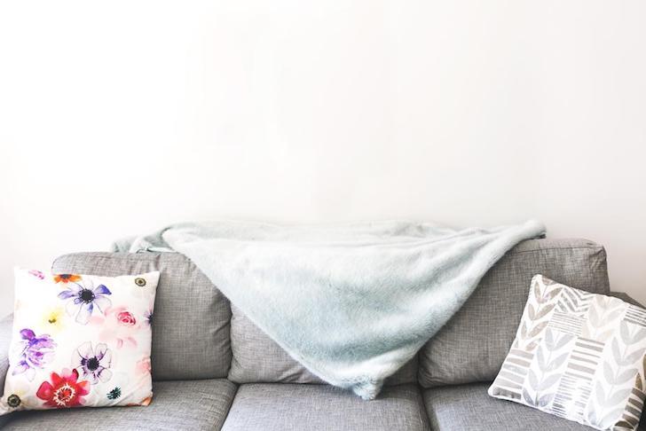 韓国旅行でAirbnbで泊まる部屋を借りてみたら、すごく快適だった。