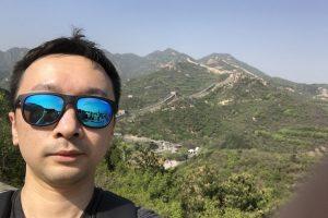 初の北京旅行は楽しく美味しい3泊4日の旅だった