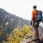 登山で遭難しても生きて帰るために!自衛隊の「上空から見つけてもらう方法」
