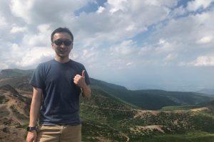 【福島 二本松】安達太良山(日本百名山)の登山は3時間で登れて初心者にもオススメ!