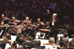 BBCスコティッシュ交響楽団/トーマス・ダウスゴー ©BBC / Chris Christodoulou