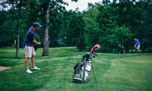 ゴルフコースデビューで持って行ってよかったゴルフグッズ3選