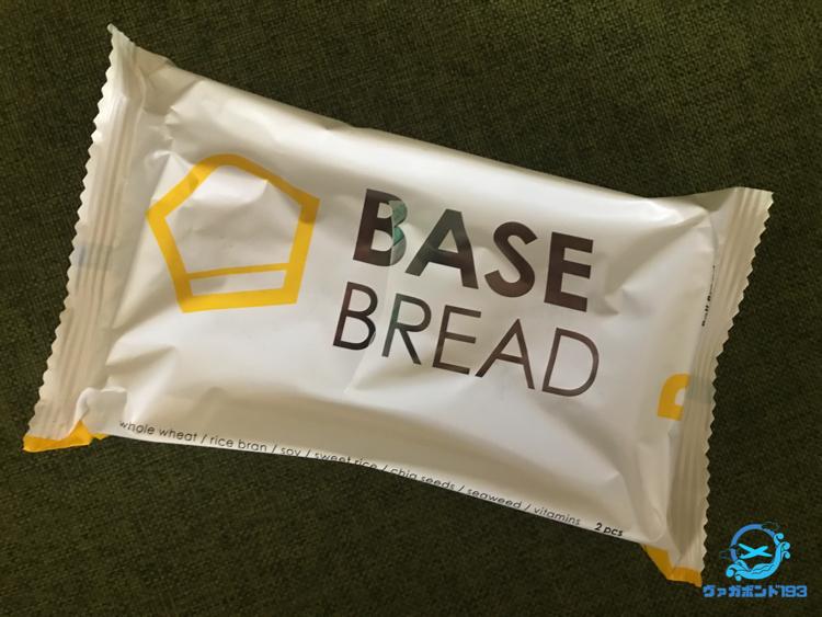 BASE BREAD(パン)